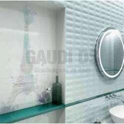 Плочки за баня Parisen 25x75 2
