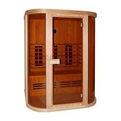 Инфрачервена кабина PHÖNIX 152x112x195 см GDSSANT_D50520