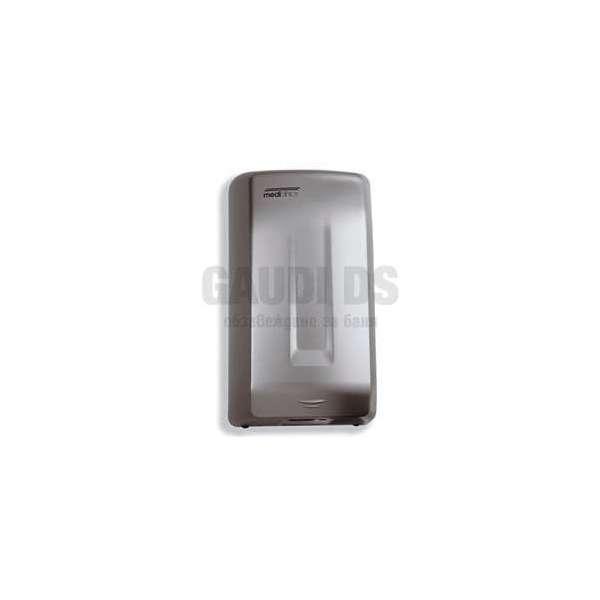 Сешоар за ръце Smartflow с фотоклетка, цвят сатен M04ACS