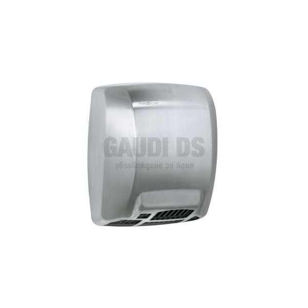 Сешоар за ръце Mediflow с фотоклетка, цвят сатен M03ACS