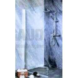 Фиксирана част за душ кабина Flex 105-107x195см GDSSANTMF110