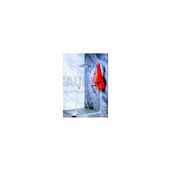 Люлееща се врата Flex 95-97x195 см, реверсна GDSSANTMD100