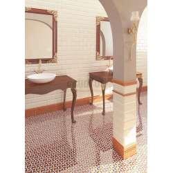 Плочки за баня Mugat 10x20 2
