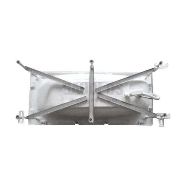 Метална опора за правоъгълна вана GDSSANL2000