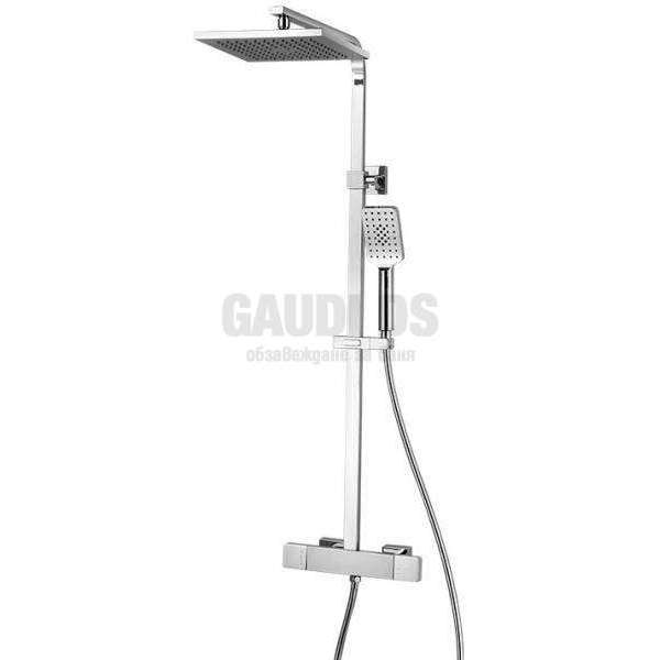 Каскадна душ система Wellis Cascade WZ00083