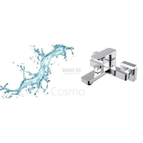 Wellis Cosmo смесител вана-душ ACS0204