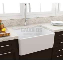 Bocchi Classico 24 кухненска мивка 60см 1137 001 0120