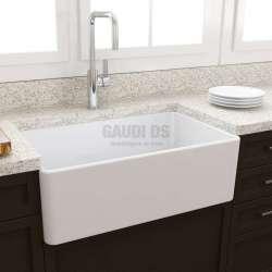 Bocchi Classico 30 кухненска мивка 80см 2