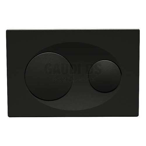 Bocchi Savio черен мат бутон за WC