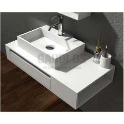 Шкаф за баня 100x50 gdsicc 10020
