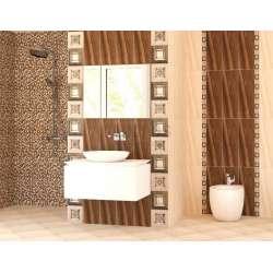 Плочки за баня Elva Marron 20x60 elva_marron_20x60