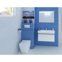 Плочки за баня Olas Azul 20x60 olas_azul_20x60