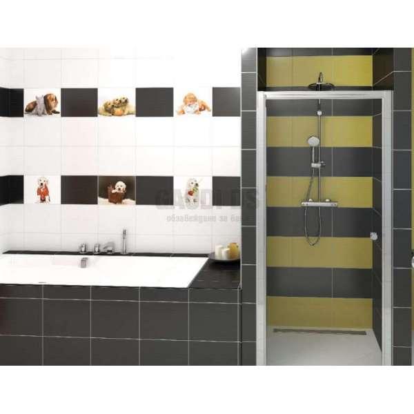 Плочки за баня Emma Yellow and Black 25x33 emma_yellow_and_black