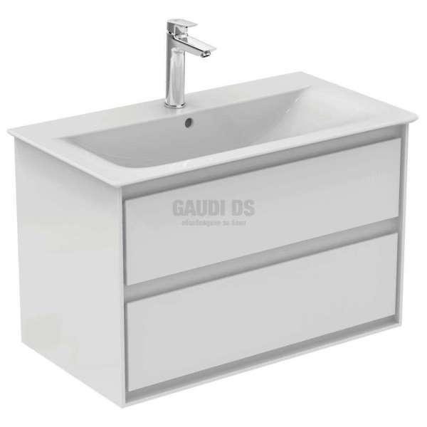 Connect Air мивка за мебел 84 см E0279