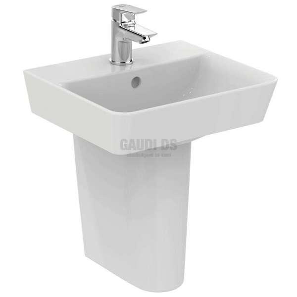 Connect Air малка мивка за ръце Cube 40 см E0747