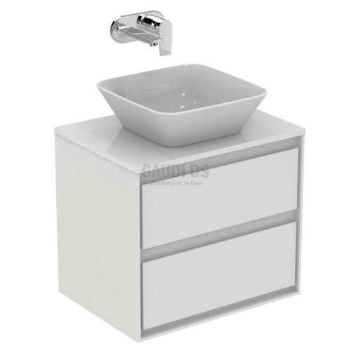 Connect Air мивка за монтаж върху плот 40 см