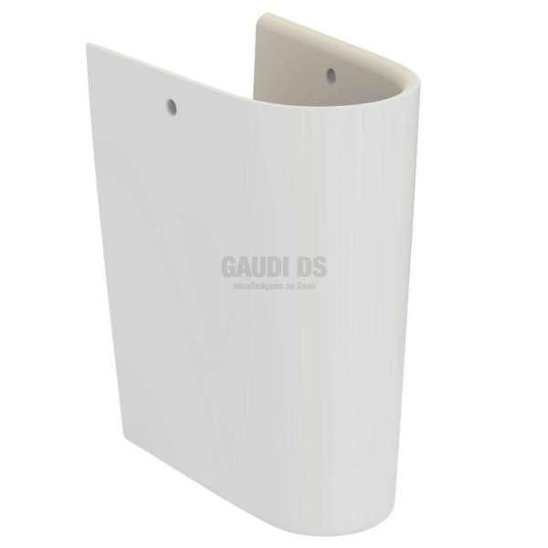 Connect Air полупиедестал(ботуш) за мивка - малък E0345
