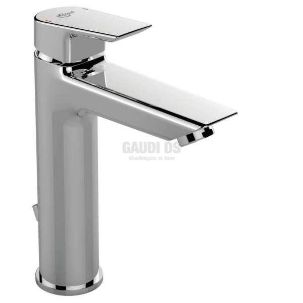 TESI стоящ смесител за мивка за ниско налягане GRANDE A6562