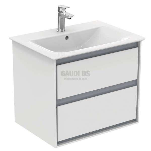 Connect Air долен шкаф с 2 чекмеджета 60 см Е0818B2