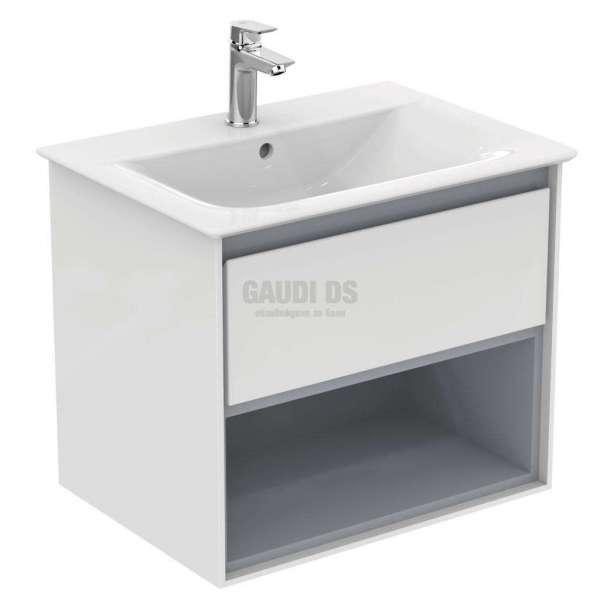 Connect Air шкаф за мивка 60 см Е0826B2