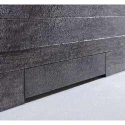 Стъклена решетка за стенен сифон Geberit 30см 154.338.00.1