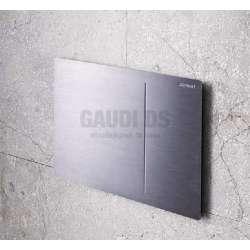 Активатор Geberit Sigma 70 за WC неръждаема стомана 115.620.FW.1