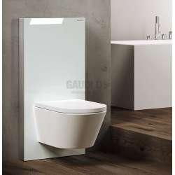 Geberit Монолит структура за вграждане за окачена WC бяло стъкло 131.021.SI.5