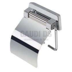 Държач за WC хартия с капак Standard 5144