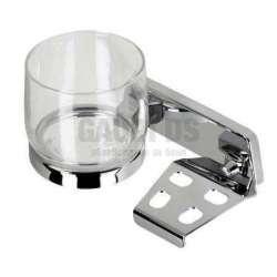 Чашо и четкодържател Standard 7164