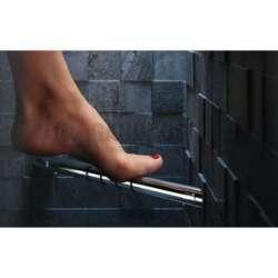 Ергономична ъглова опора за крака Standard/Hotel 5551