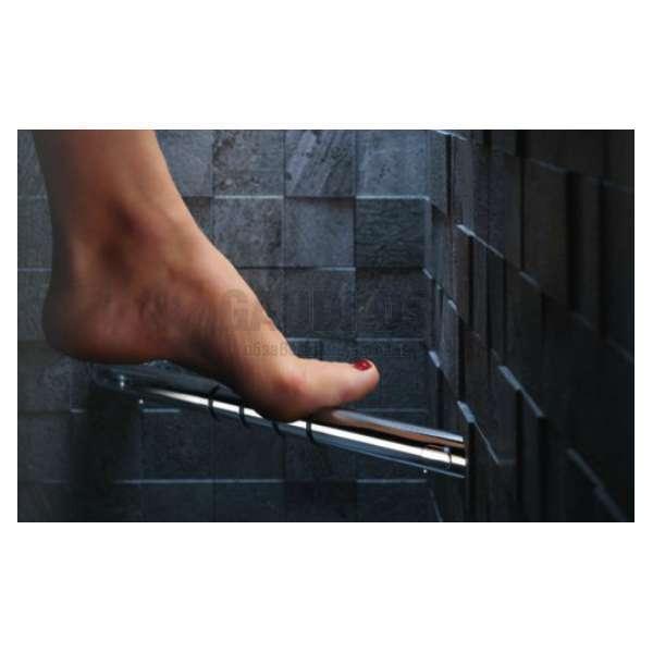 Ергономична ъглова опора за крака Standard/Hotel 915551