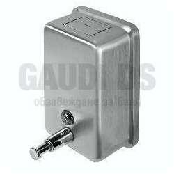 Резервоар за течен сапун Standard/Hotel 631