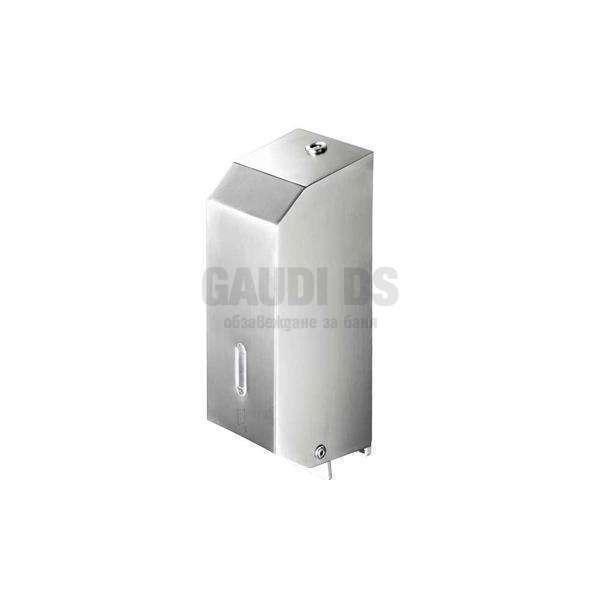 Резервоар за течен сапун 1л Standard/Hotel 911217