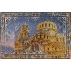 Декор Aspen Set Alexander Nevsky 40x60