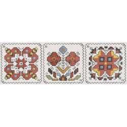 Декор Aspen Shevica A 20x60