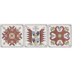 Декор Aspen Shevica B 20x60