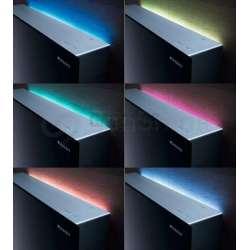 Geberit Монолит Плюс санитарен модул за AquaClean 8000 бяло стъкло 101 см 2