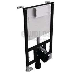 Bocchi Slim Plus структура за вграждане за WC T02-2113
