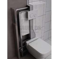 Bocchi структура за вграждане за WC 2
