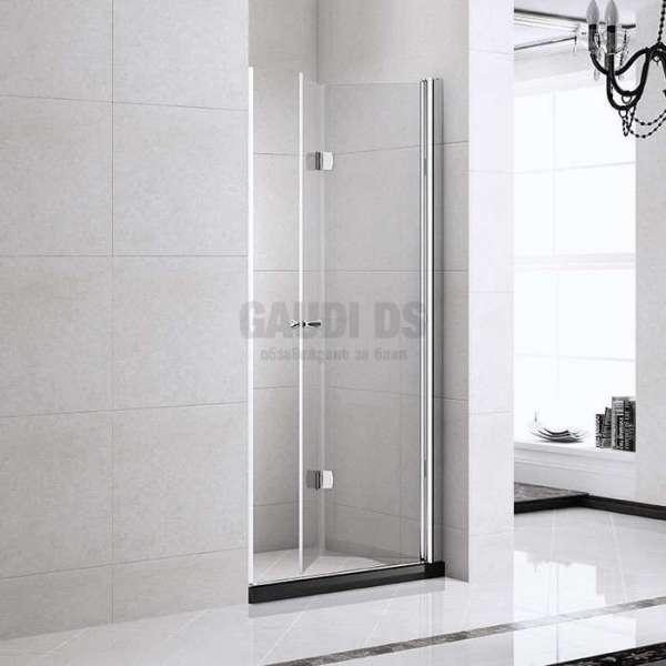 Сгъваема врата ESPE 80/190 см 6062-80