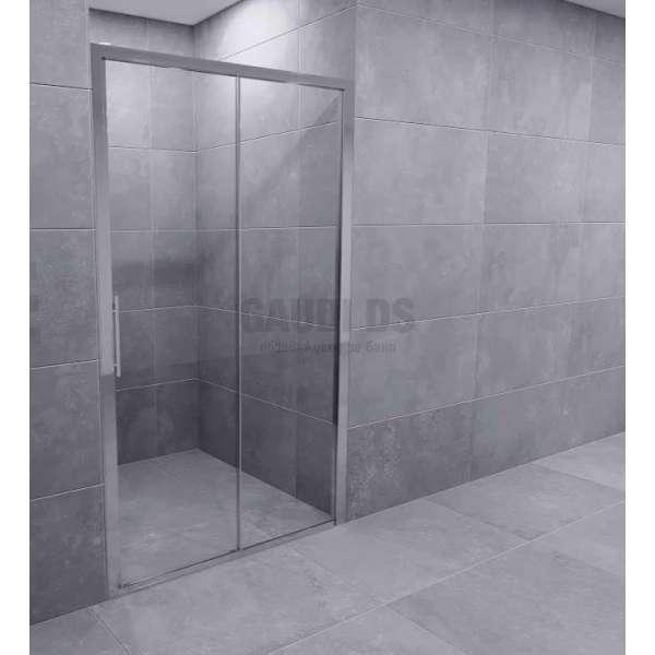 Параван ESPE с плъзгаща врата 120/190 см 6052-120