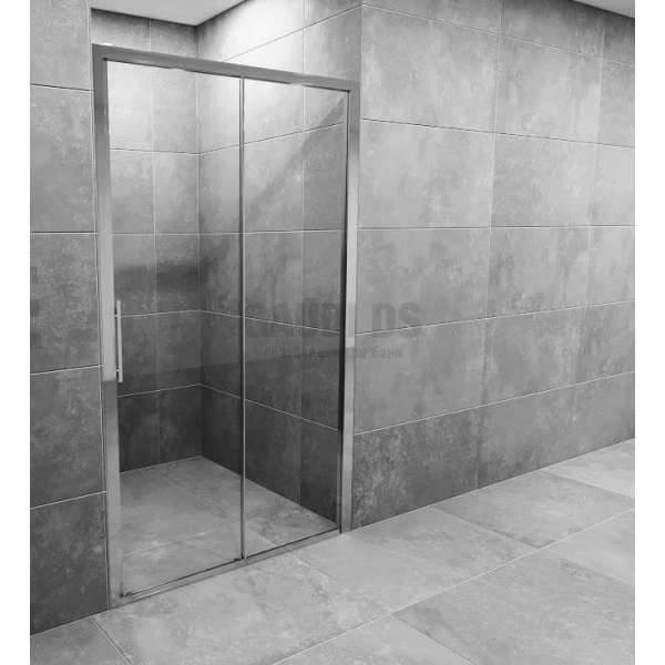 Параван ESPE с плъзгаща врата 140/190 см 6052-140