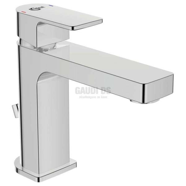 EDGE стоящ с метален изпразнител, декоративна розетка A7101 AA