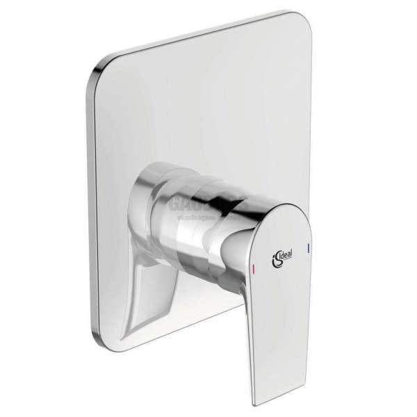 EDGE вграден смесител за душ A7123 AA