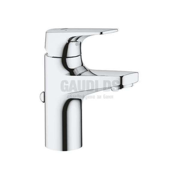 Grohe BauFlow смесител за мивка, S-размер 23751000