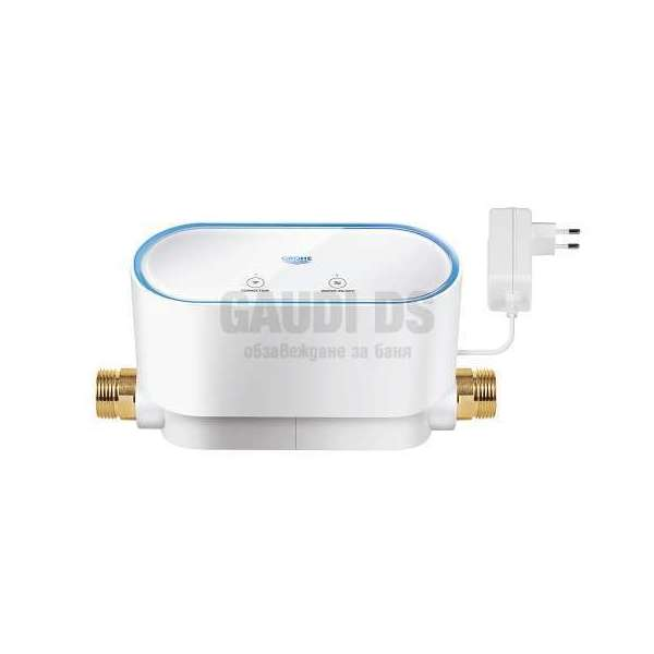 Grohe Sense Guard - интелигентен сензор за теч на тръба 22500LN0