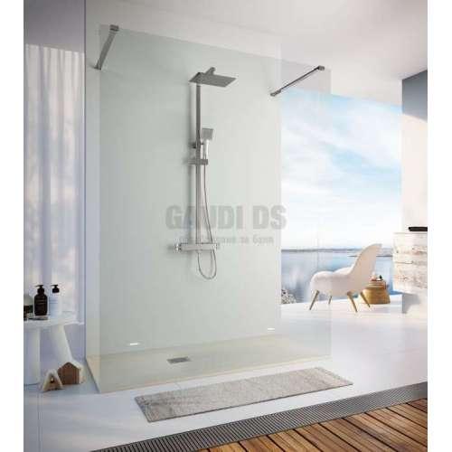 Teka Soller 250 термостатична душ система