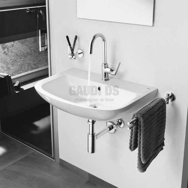 Grohe BauFlow смесител за мивка баня/кухня, L-размер 23753000