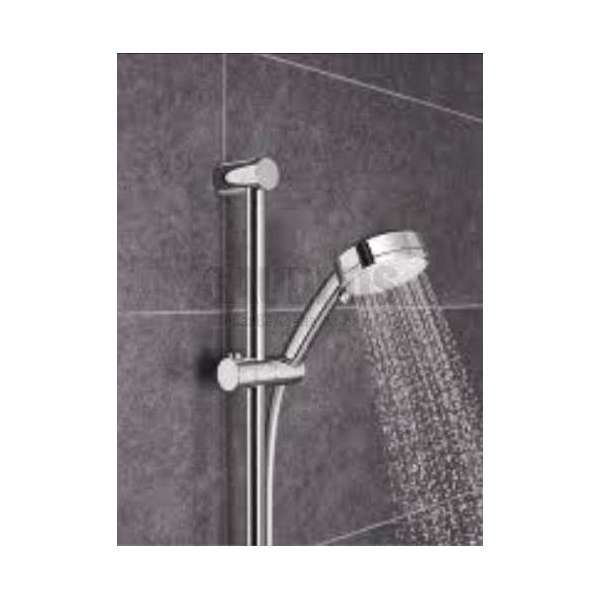 Grohe New Tempesta Cosmopolitan, душ гарнитура, сапуниера 26083002