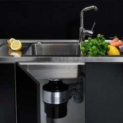Teka TR 50.4 мелница за хранителни отпадъци (диспозер) Е.255.4